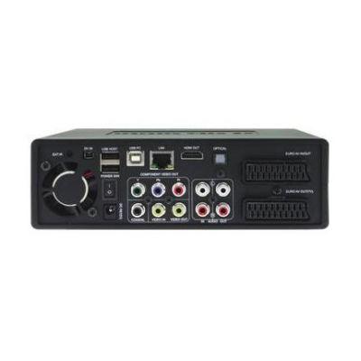 ���������� Ellion HMR-500H ��������� HDD �� 2��