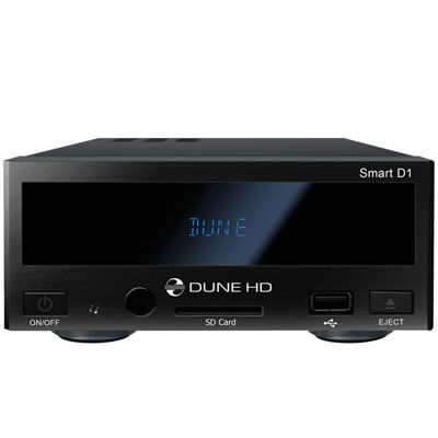 ���������� Dune HD Smart D1