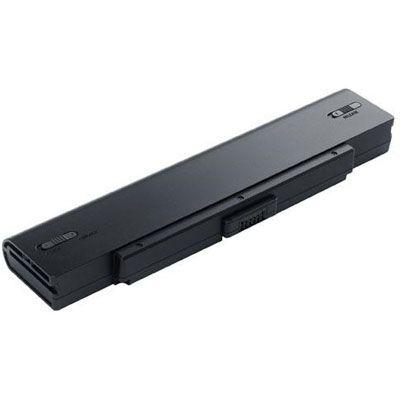 Аккумулятор TopON для Sony VAIO VGN-FE, VGN-FJ, VGN-FS, VGN-FT, VGN-S, VGN-AR, VGN-SZ Series 4800mAh TOP-BPS2 / VGP-BPS2