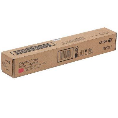 Тонер-картридж Xerox 7545/7556 Magenta/Пурпурный (006R01519)