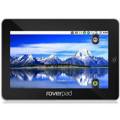 Планшет RoverPad 3W Z10