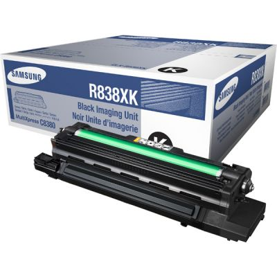 Расходный материал Samsung CLX-8380ND Black Drum Cartridge CLX-R838XK