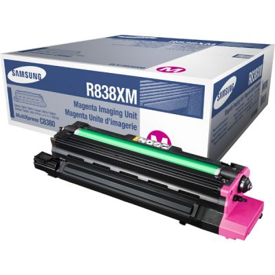 Расходный материал Samsung CLX-8380ND Magenta Drum Cartridge CLX-R838XM