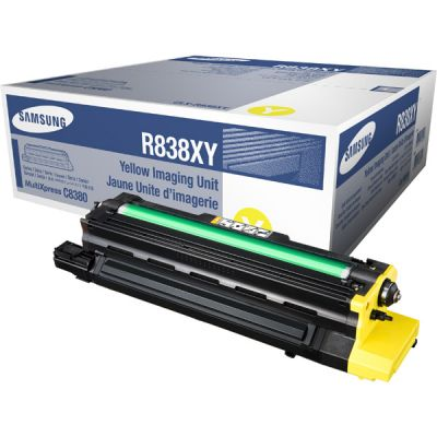 ��������� �������� Samsung CLX-8380ND Yellow Drum Cartridge CLX-R838XY