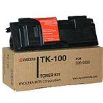 ��������� �������� Kyocera ����� Mita km 1500 TK-100 (���� 290�.) TK-100
