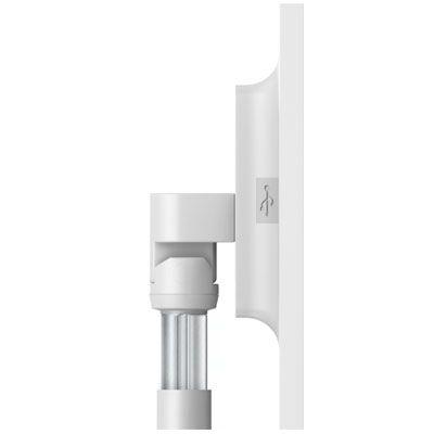 Монитор Nec MultiSync EX231W SL/WH