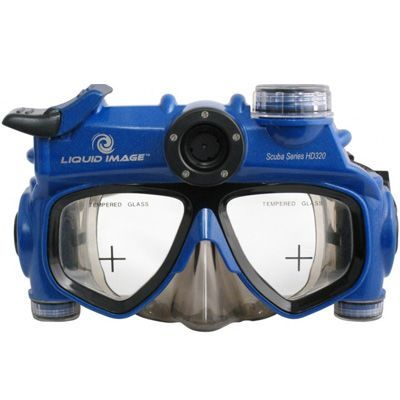 Liquid Image ��������� �����-����� LIC321 Scuba Series HD320 Xtra Large Skirt