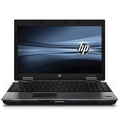 Ноутбук HP EliteBook 8540w WD738EA