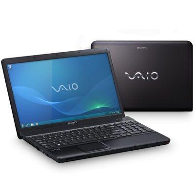 Ноутбук Sony VAIO VPC-EE3M1R/BQ