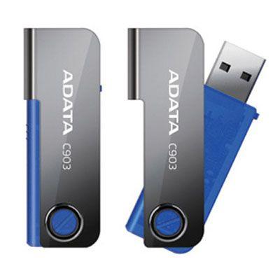 Флешка ADATA 16Gb C903 Blue