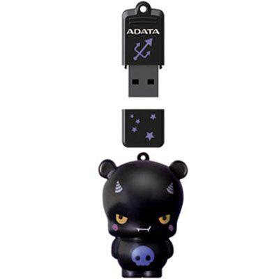 Флешка ADATA 4Gb T809 Demon