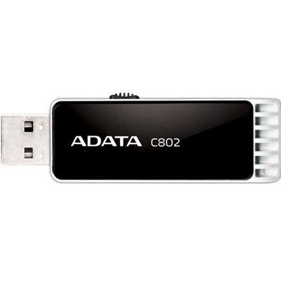 ������ ADATA 8Gb C802 Black&White