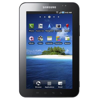 Планшет Samsung GT-P1000 Galaxy Tab 16Gb