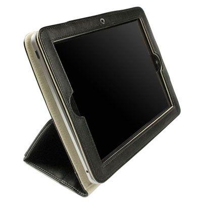 """Чехол Krusell luna for iPad 10"""" Black 71180"""