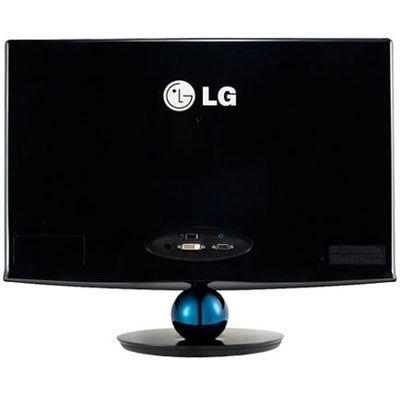 Монитор LG E2380VX-PN