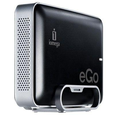 "������� ������� ���� Iomega eGo Desktop 3.5"" 2000Gb USB 2.0 Black 34826"