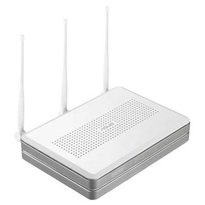 Wi-Fi роутер ASUS DSL-N13 300Mbps ADSL2/2+