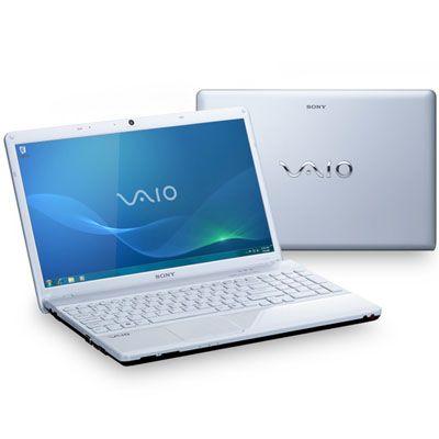 Ноутбук Sony VAIO VPC-EB4L1R/WI
