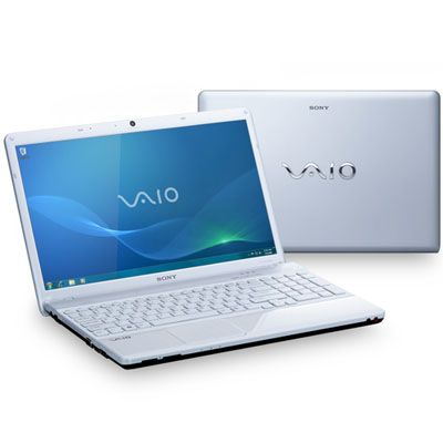 ������� Sony VAIO VPC-EB4S1R/WI