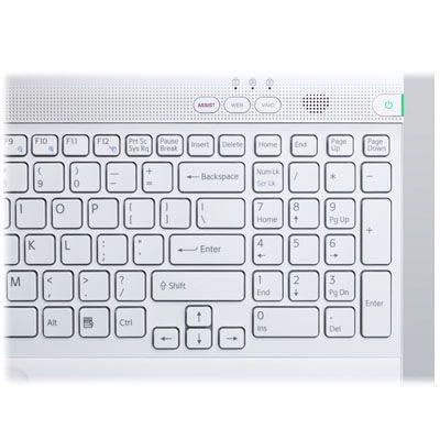 Ноутбук Sony VAIO VPC-EB4S1R/WI