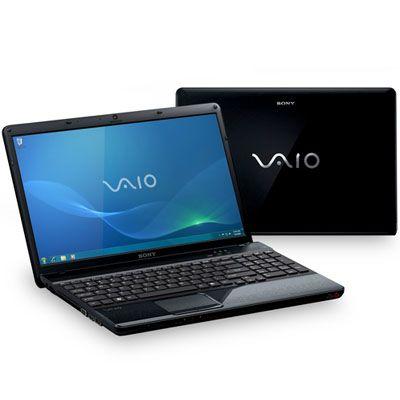 Ноутбук Sony VAIO VPC-EB4Z1R/B