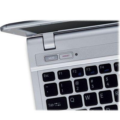 Ноутбук Sony VAIO VPC-S13S8R/S