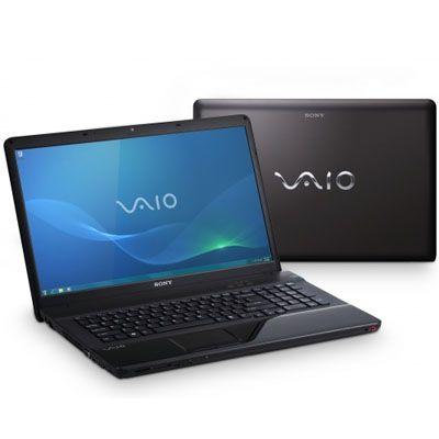 ������� Sony VAIO VPC-EC4S1R/BJ