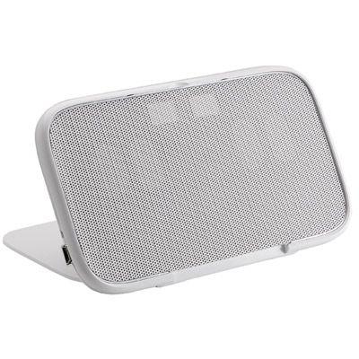 Колонки Cooler Master Boom Boom Slim Travel 2.0 Speaker 4W USB White C-PA01-WW