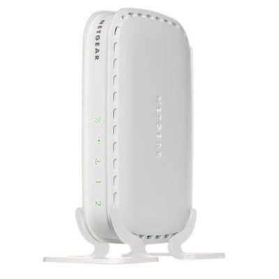 Wi-Fi роутер Netgear 150Mbps WNR612-100RUS LAN