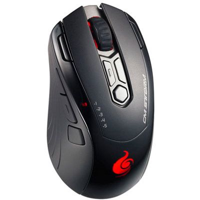 Мышь проводная Cooler Master Inferno Laser Gamer USB Black SGM-4000-MLLN1-GP