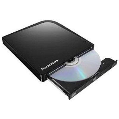 Lenovo Внешний Привод USB 2.0 Super Multi-Burner Drive 43N3264