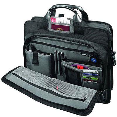 "����� Lenovo ThinkPad Business Topload Case 17"" 43R9117"