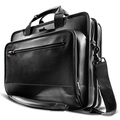 Сумка Lenovo ThinkPad Executive Leather Case 15.6'' for T/W/SL/L/Edge 57Y4319