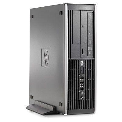 Настольный компьютер HP 8100 Elite SFF Core i3-550 WJ997EA