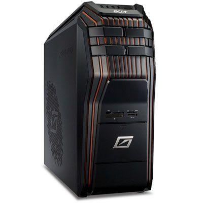 Настольный компьютер Acer Predator G5900 PT.SF3E2.079