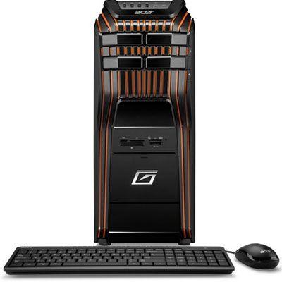 Настольный компьютер Acer Predator G5900 PT.SF3E2.080