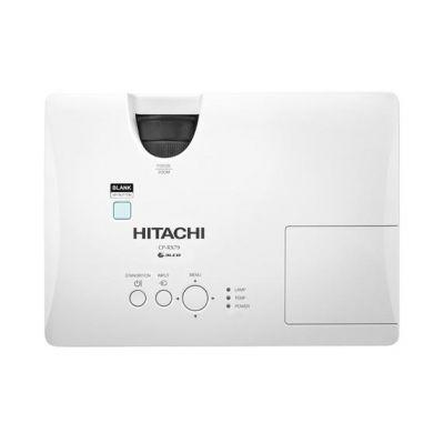 Проектор, Hitachi CP-RX79