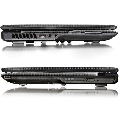 Ноутбук MSI CX620-282
