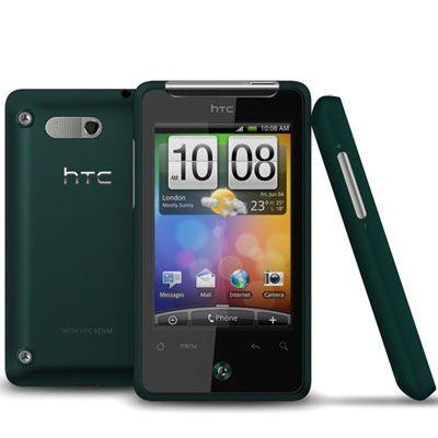 Смартфон, HTC A6380 Gratia Green