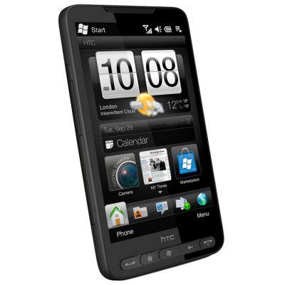 Смартфон, HTC T8585 HD2