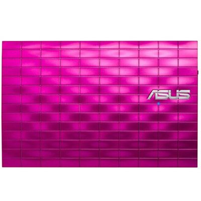 "Внешний жесткий диск ASUS Karim Rashid 2.5"" 500Gb USB 2.0 Pink 90-XB1P00HD00010-"