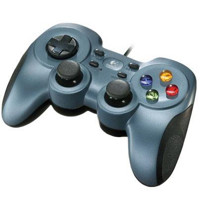 Logitech GamePad F510 940-000107