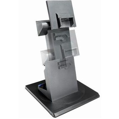 Lenovo ��������� ��� �� � �������� ThinkCentre Vertical PC and Monitor Stand II 41R4474