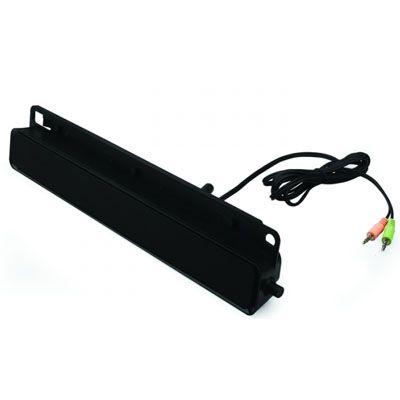 Lenovo Колонки ThinkVision USB Soundbar 45K1265