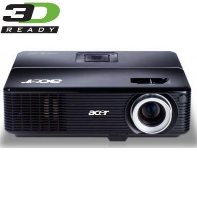 Проектор, Acer P1206 EY.K1801.001