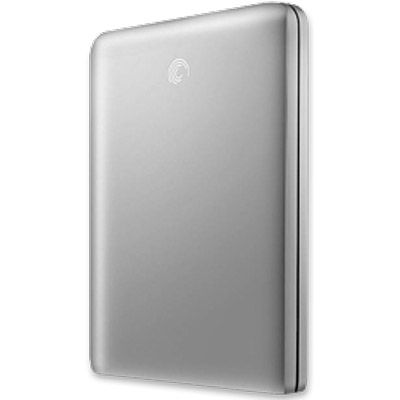 Внешний жесткий диск Seagate FreeAgent GoFlex 500Gb USB 3.0 Silver STAA500206