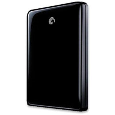 Внешний жесткий диск Seagate FreeAgent GoFlex 250Gb USB 2.0 Black STAA250200