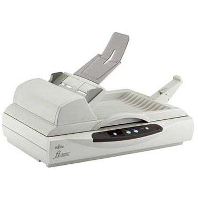 Сканер Fujitsu fi-5015C PA03209-B501