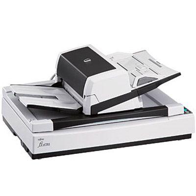 Сканер Fujitsu fi-6770 PA03576-B001