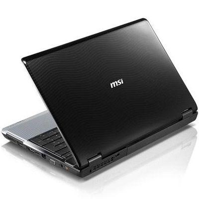 Ноутбук MSI GE603-218